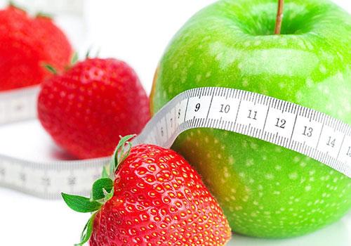Consulta y reeducación nutricional personalizada