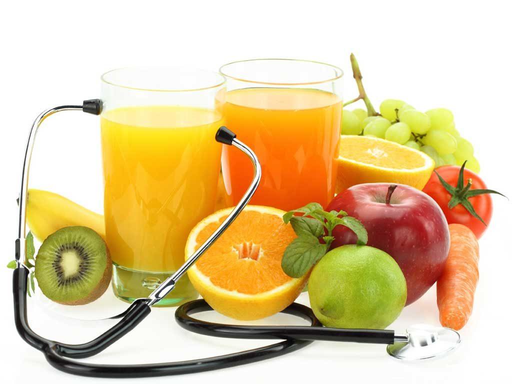 Nutrición y Dietética - Salud Progresa