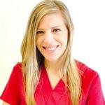 Adeli Martinez - Fisioterapeuta y Osteópata