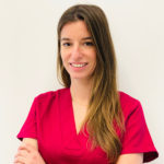 Iris Fernández Fernández - Fisioterapeuta Salud Progresa