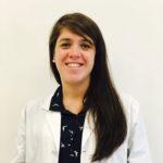 Marta Losada Tenreiro - Nutricionista y Dietista col n° GR00016